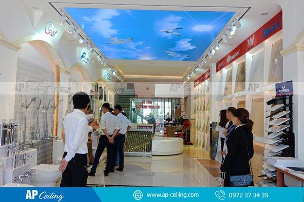 Showroom Viglacera